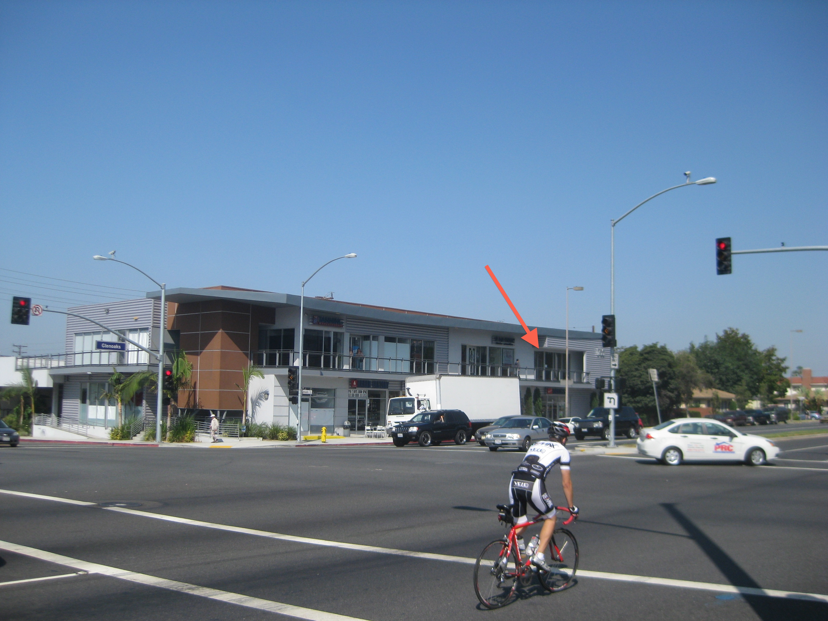 Micronics Glendale Location