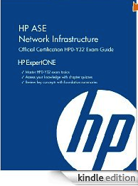 HP0-Y32 Study Guide