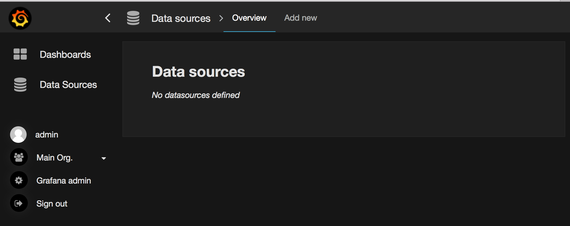 Using InfluxDB + Grafana to Display Network Statistics