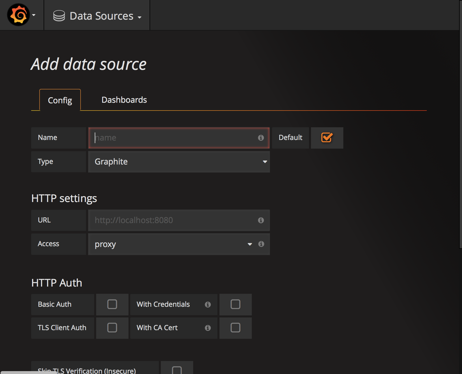 Using Telegraf, InfluxDB and Grafana to Monitor Network Statistics